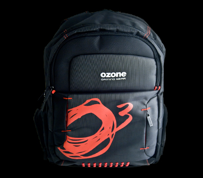 OZONE  Gaming BackPack(ゲーミングバックパック)1