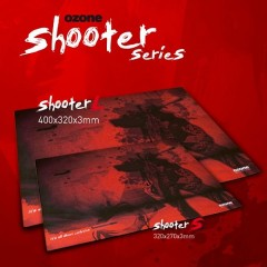 OZONE Shooter S / L